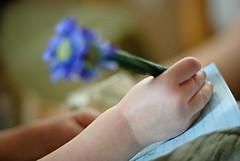 El poder de escribir en un Blog