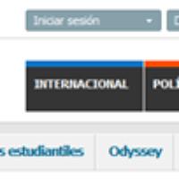 El diario El País se toma en serio internet