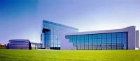 Instalaciones de Inditex en Arteixo (A Coruña)