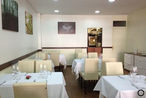 Un restaurante más en A Coruña