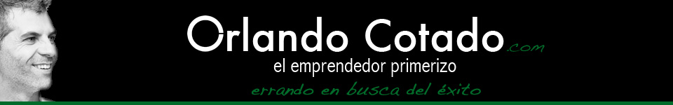 El Emprendedor Primerizo