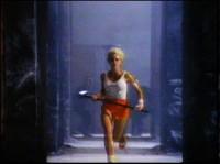 """""""1984"""". Anuncio publicitario Apple Macintosh. Publicidad."""