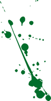 La mancha verde